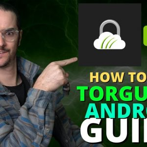 How to Use TorGuard VPN Android 2021 - Beginner Guide + Tips / Tricks