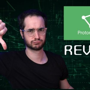 ProtonVPN Review - It Got Worse? 🤦‍♂️