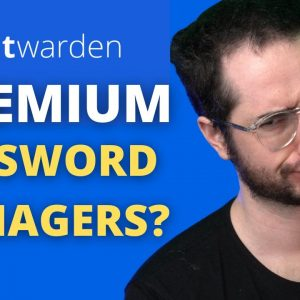 Should you Use a Free Password Manager?