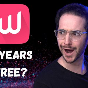 WeVPN Giving Away 2 Year Subs to My Lvl 50 Discord Members?