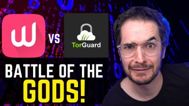 WeVPN vs TorGuard 2021 - Battle of the VPN Gods! Who Wins?