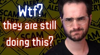 Fake VPN Reviewers Have Taken over Youtube!  Ft. @Emit.Reviews
