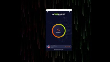 How to Use TorGuard's New UI #shorts
