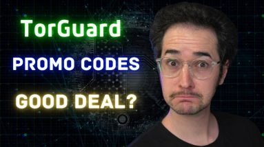 Should TorGuard Get Rid of Promo Codes? Are they Consumer Friendly?