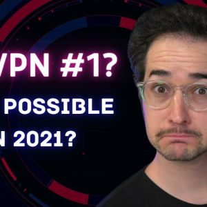 What does Wevpn Need to Do to become #1?