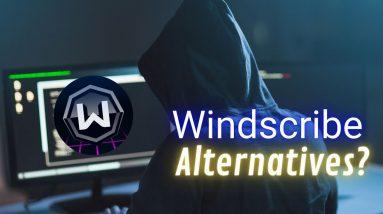 Best Alternatives for Windscribe After Ukrainian Seizure Incident?