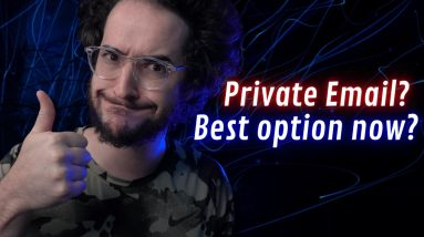 Best Encrypted Email Now? Get 1 Year Free Best Alternative to Popular Options