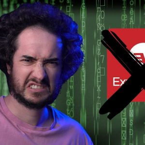 Snowden Says Not to Use ExpressVPN? OH no....