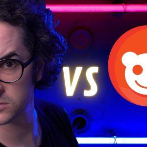 Tom Spark's Best VPNs vs Best Reddit VPNs - Who Wins?