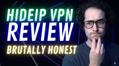 HideIPVPN Review - Brutally Honest! Was I too Harsh?