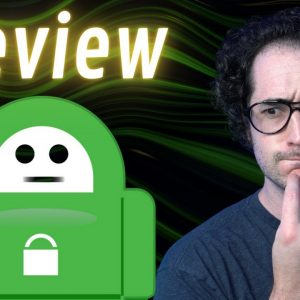 Private Internet Access Review 2.0 - Best Application I've Ever Seen? (Re-Edited Upload)